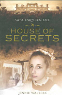 House of Secrets Book