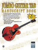 21st Century Jumbo Guitar