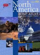 AAA North America Road Atlas