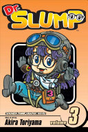 Dr  Slump  Vol  3