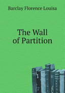The Wall of Partition Pdf/ePub eBook