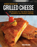 Great Book of Grilled Cheese Book