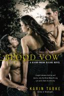 Blood Vow [Pdf/ePub] eBook
