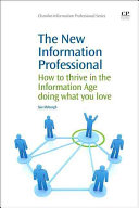 The New Information Professional Book