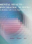 Mental Health psychiatric Nursing