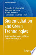 Bioremediation and Green Technologies Book