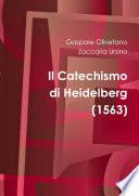 Il Catechismo Di Heidelberg