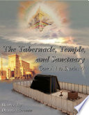 The Tabernacle  Temple  and Sanctuary  Genesis 1 to Exodus 27 Book