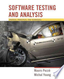 Software Testing and Analysis