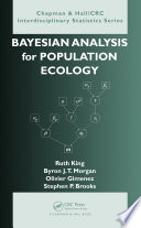 Bayesian Analysis for Population Ecology Book