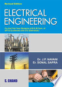 Electrical Engineering (For 1st Year of UPTU & UTU)