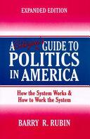 A Citizen s Guide to Politics in America