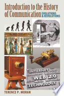 Introduction to the History of Communication Book