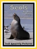 Just Seals  vol  1