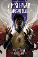 Shades of Magic: The Steel Prince #9