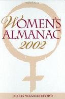 Women's Almanac 2002