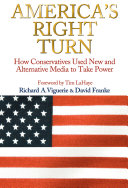 America s Right Turn Book PDF