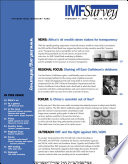 Imf Survey No 2 2005