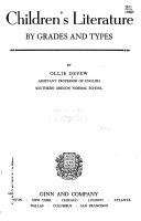Children s Literature by Grades and Types