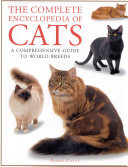 Pdf The Complete Encyclopedia of Cats