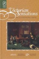 Victorian Sensations