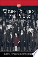 Women  Politics  and Power