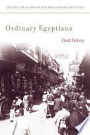 Ordinary Egyptians