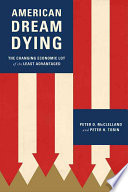 American Dream Dying