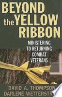 Beyond The Yellow Ribbon