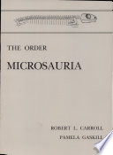 The Order Microsauria