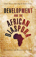Development and the African Diaspora