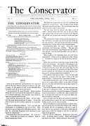 The Conservator Book PDF