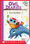 Eva at the Beach  A Branches Book  Owl Diaries  14