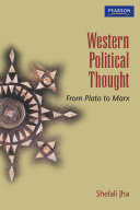 Western Political Thought From Plato To Marx