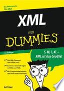 XML fr Dummies