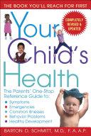 Your Child s Health
