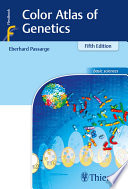 Color Atlas of Genetics Book