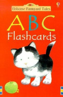 ABC Flashcards Book