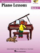 Piano Lessons International
