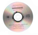 Alfred's Basic Piano Prep Course CD for Lesson Book, Level D