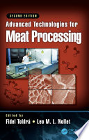 Advanced Technologies for Meat Processing Book