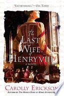 The Last Wife Of Henry Viii Book PDF
