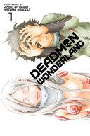 Deadman Wonderland Pdf/ePub eBook