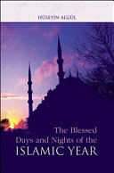 The Blessed Days and Nights of the Islamic Year ebook