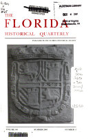 The Florida Historical Quarterly
