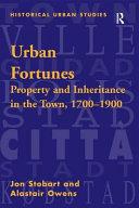 Urban Fortunes Book