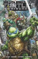 Teenage Mutant Ninja Turtles Universe, Vol. 1 [Pdf/ePub] eBook