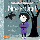 Little Poet Edgar Allan Poe: Nevermore!