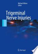 Trigeminal Nerve Injuries Book