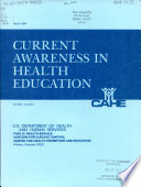 Current Awareness In Health Education